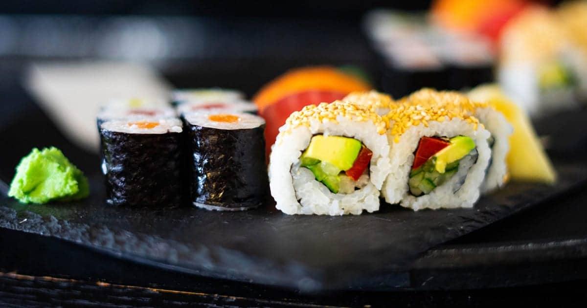 Sushi Festival Köln